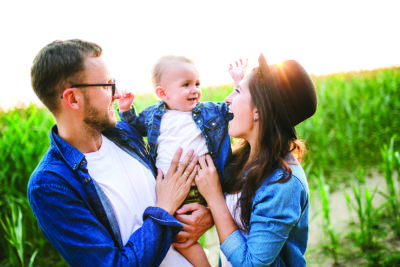 Budgeting for New Parents