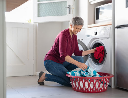 Want to Clean Up? 3 Money-Saving Tips for Buying a Washer