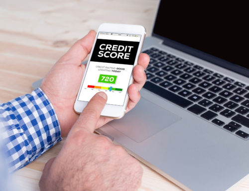 Baby Steps Can Get Your Credit Life Rolling