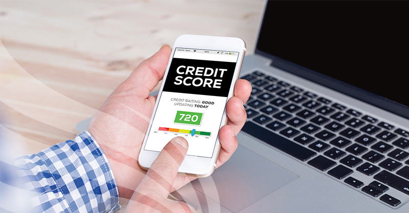 A Simple 'Recipe' for Managing Your Credit Score